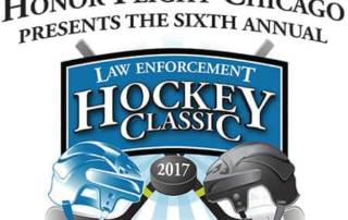 Law Enforcement Hockey Classic