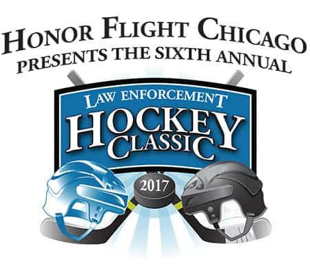 Law Enforcement Hockey Classic