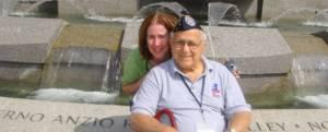 Thanking Veterans